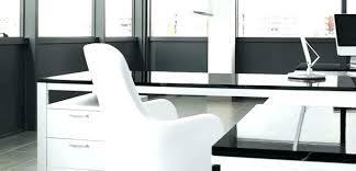 bureau laqué blanc brillant bureau blanc brillant perdecisite bureau blanc brillant maclaminac