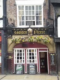 golden fleece inn york wikipedia