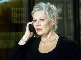 how to get judi dench hairstyle judi dench hairstyles