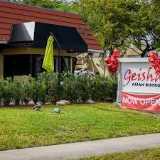 geisha asian bistro restaurant boca raton fl opentable