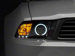 2005 ford mustang gt accessories mustang lights headlights lights fog lights americanmuscle