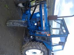 trade in tractors page