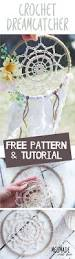 best 25 crochet dreamcatcher pattern ideas only on pinterest this doily dream catcher is such an awesome boho crochet pattern i love diy home decor ideas like this that are easy to make
