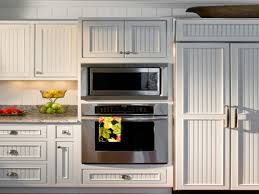 dining cabinet designs beadboard kitchen cabinet doors stained