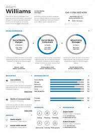 infographic resume infographic resume bundle by paolo6180 graphicriver