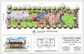 Park Design Ideas Hurricane City Official Website Parks Department