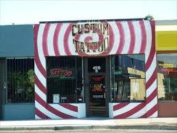 custom tattoo albuquerque new mexico tattoo shops parlors on