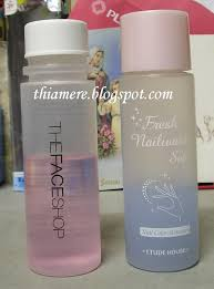 on beauty stuff and what else u0027s polish removers the face