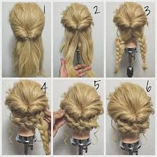 prom updo instructions 11 easy step by step updo tutorials for beginners 2017 hair wrap