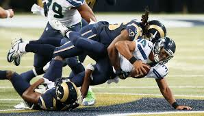 Tim Barnes St Louis Rams As Free Agency Starts Rams Lose Jenkins And Mcleod But Barron