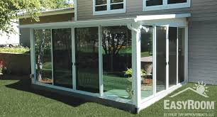 diy sunroom kit cool patio enclosure kit with solarium kits