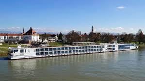 viking river cruises 2017 viking longships review travelpulse