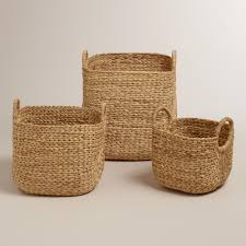 ikea baskets decoration 489965 489966 489967 aimee arrow family ikea wicker