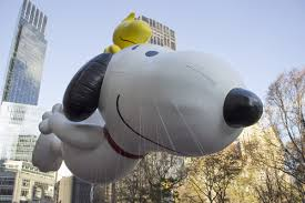 5 facts about the macy s thanksgiving day parade showtickets