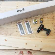 How To Build Sliding Barn Door by How To Build Your Own Diy Sliding Barn Door A Compete Tutorial