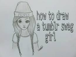 how to draw a swag youtube