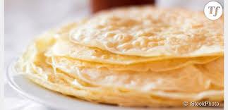 cuisine sans lait pate a crepe delicieuse finest recette conomique des crpes au miel