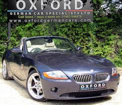 bmw z4 z4 3 0i se 6 speed manual roadster former celeb owner for