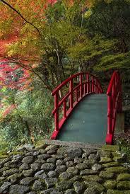 133 best japanese bridge images on pinterest japanese gardens