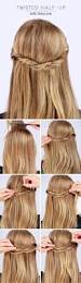 Simple And Easy Hairstyles For Office by 461 Best Cute Easy Hairstyles Images On Pinterest Hairstyle