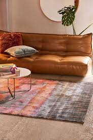 How To Make A Faux Fur Rug Area Rugs Throw Rugs Urban Outfitters