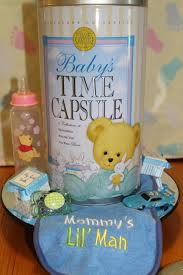 must have baby shower gift baby u0027s time capsule preserve your