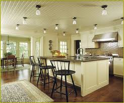 Kitchen Lighting Fixtures For Low Ceilings Awesome Kitchen Lighting Ideas For Low Ceilings