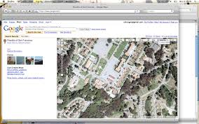 Presidio San Francisco Map by Remixing El Presidio Cultural Heritage At The San Francisco