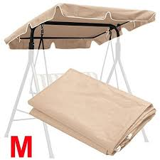 Patio Swing Covers Replacements Top 19 For Best Canopy Swing