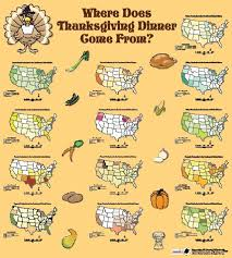 thanksgiving maps and geography gis lounge
