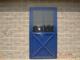 Stall Doors Stall Doors Stall Grills Entrance Gates End Doors Barn Doors