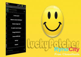 Lucky Patcher Lucky Patcher Version 7 0 3 Free Android Apk