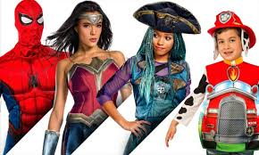 Halloween Costumes Coupons Livingsocial Pay 17 60 50 Halloween Costumes