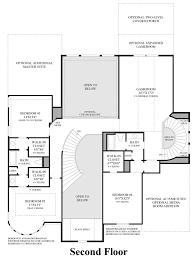 southlake meadows the venticello home design