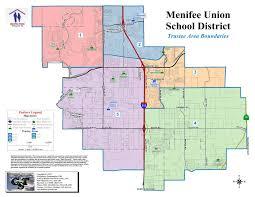 Hmong Map Trustee Area Map U2022 Page Menifee Union District