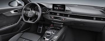 Audi Rs4 Interior 2016 Audi S4 Price Specs And Release Date Carwow