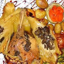 cuisiner vesse de loup recette confit de canard en croûte 750g