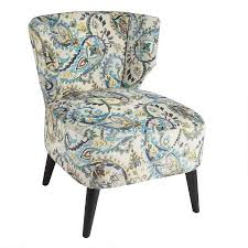 cristen gray upholstered accent chair with nailheads christmas
