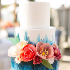 The Best Wedding Cakes A Sweet Guide To Choosing A Frosting For Your Wedding Cake