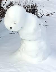 Snowman Meme - sad snowman blank template imgflip
