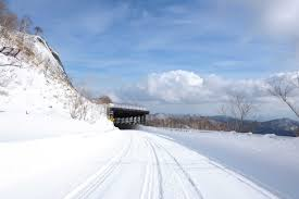 Way To Winter Road Trip Is The Best Way To Experience Hokkaido In Winter Part 1