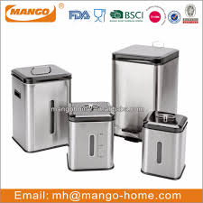 new arrival colorful kitchen canister set view canister mango