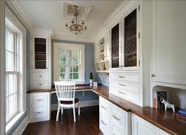 Home Office Cabinet Ideas - Kitchen cabinets for home office