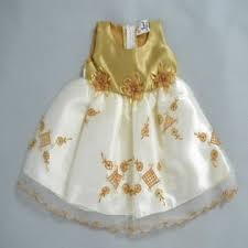 baby dress size 6 12 18 24 months made in thailand