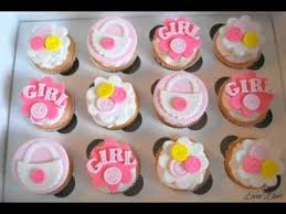 easy diy baby shower cake decorating ideas girls youtube