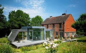 ideas for building a home 20 extension design ideas homebuilding renovating