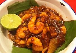 jeff kitchen chili sambal shrimp picture of uncle jeff kitchen bangkok