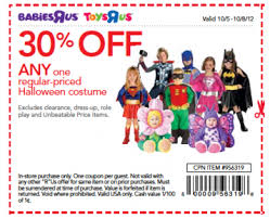 Halloween Costumes Coupons Toys Columbus Sale 30 Coupon Halloween Costumes
