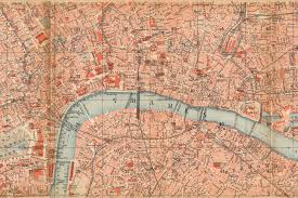 London Maps Free Maps Of London And England