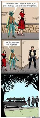 Han Shot First Meme - han shot first comic remix credit to jeroom by unknownjedi meme